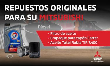 combo-aceites-mitsubishi-diesel